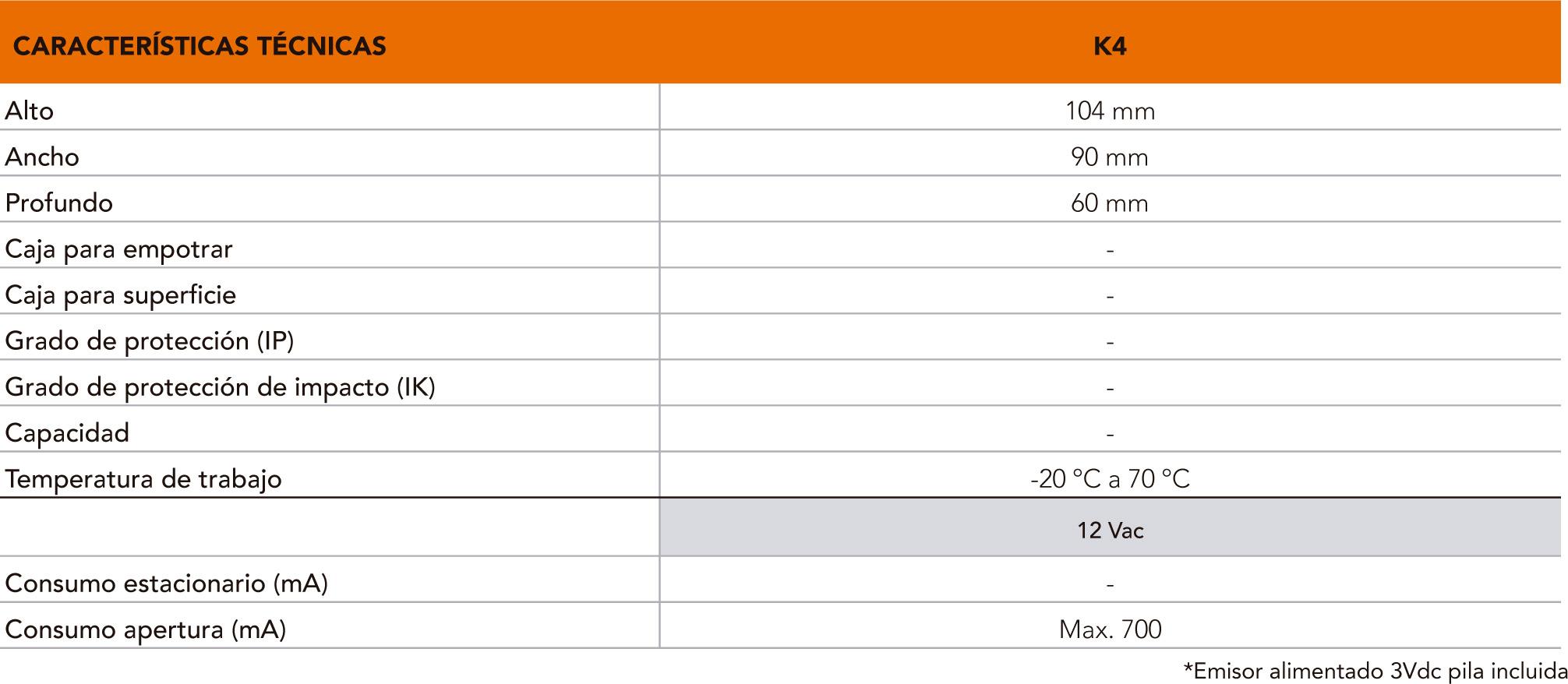 K4_caracteristicas