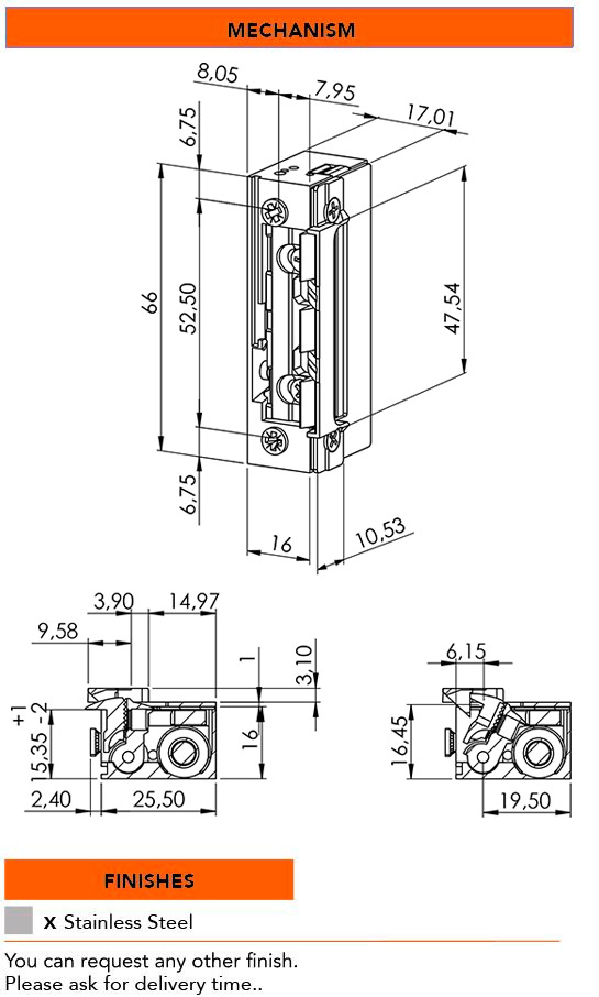dorcas-serie99-top-mechanism