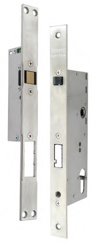 Cerradura eléctrica Dorcas Duo - Dorcas